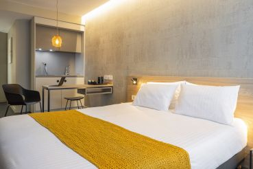 Hotel 37 Lodge | Chambres Executive Lodge